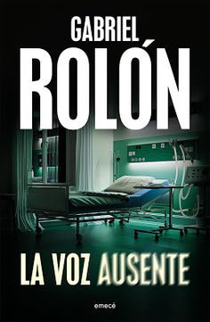 Buy La voz ausente by Gabriel Rolón and Read this Book on Kobo's Free Apps. Discover Kobo's Vast Collection of Ebooks and Audiobooks Today - Over 4 Million Titles! Demon Book, Audiobooks, This Book, Comic Books, Reading, Thierry, Ark, Kindle