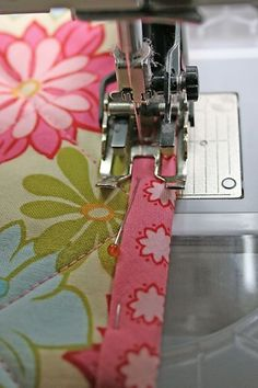 Binding Tutorial...a must read!.