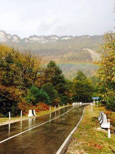 Autumn in Racha | Georgia (Country) | საქართველო