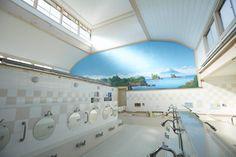 Japan Apartment, Bathtub, Interior, Standing Bath, Bathtubs, Indoor, Bath Tube, Interiors, Bath Tub