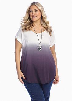Plus Size women's Clothing, Large Size Fashion Clothes for WOMEN in Australia - BLUESTONE TUNIC - TS14