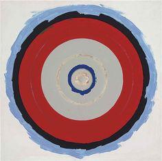 Artworks of Kenneth Noland (American, 1924 - 2010)