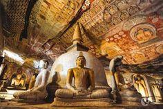 Roteiro de 16 dias no Sri Lanka (a minha viagem)   Alma de Viajante Sri Lanka, Buddha, Statue, Painting, Art, The Journey, Wayfarer, Travel, Art Background