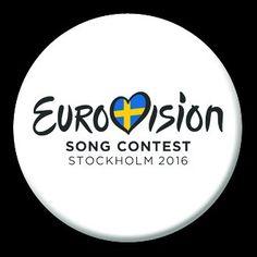 "Quickbadge on Twitter: ""So who's #watching #EurovisionSongContest tonight? @Quickbadge is :)#Saturdaynight #Eurovision #Eurovison2016 https://t.co/OkE7TTkakP"""