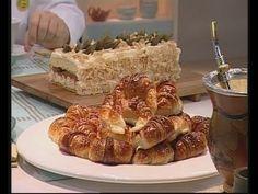 Encuentra el texto completo de esta receta en http://elgourmet.com/receta/torta-leguisamo-medialunas-3 elgourmet.com - Una receta de Osvaldo Gross