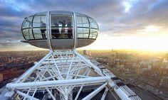 London eye... soon!
