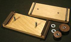 DIY - Woodworking Sanding Block