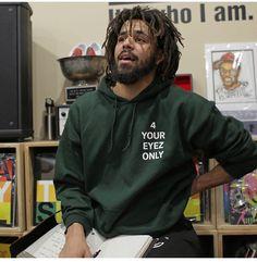 J.Cole 4 your eyez only tour :) follow @ amf1812