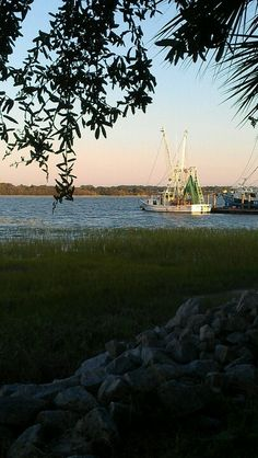Can't wait to move here in a few weeks!  Bluffton, South Carolina