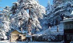 Beautiful Himachal Pradesh
