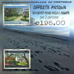 #speciale #pasqua #offerta #danonperdere #vacanze tra #marebandierablu e #borghimedievali www.lacapanninacilento.com #Hotel #bedandbreakfast #casavacanze #countryhouse #Hotel a 250 metri dal #mare. #holiday #travel #italia