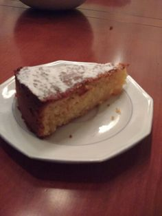 Gemaakt naar het recept wat te vinden is op www.texanerin.com Almond Flour Cakes, Cake Flour, Grain Free, French Toast, Grains, Lemon, Gluten Free, Baking, Breakfast