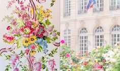 photo of Paris from Paris in Bloom