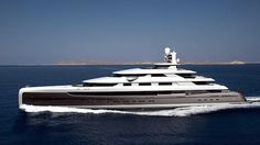 88.8 metre project Illusion sold - Yacht Sales - SuperyachtTimes.com