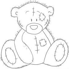 Image result for tatty bear