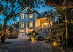 This newly decorated home is situated just north of 30A in beautiful Seagrove Beach. This luxury vacation home offers everything you need for an exclusive beach escape.