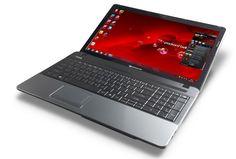 Packard Bell Easynote E, portátiles asequibles para la crísis  http://www.xataka.com/p/91952