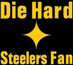 Die Hard Fan