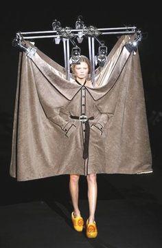 【クレイジー】こんなものは今までに見たことがないという奇妙でとんでもないファッション - 195casual