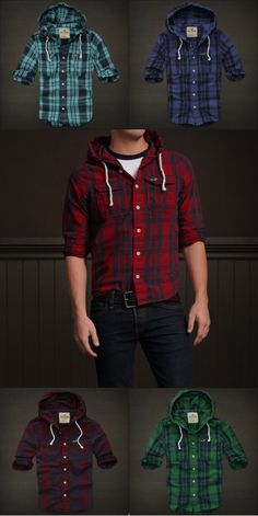I give you the ONLY thing I've ever liked/wanted from Hollister. Holy crap I want one.