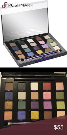 Urban Decay Vice Limited Edition Reloaded Palette 20 limited edition urban decay shades. Authentic. Discount applied if bundled with another item! Urban Decay Makeup Eyeshadow