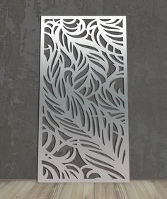 All Patterns – Solana Laser Cut Panels Laser Cut Panels, Pvc Panels, Laser Cut Metal, Corte Plasma, Bakery Design, Cafe Design, Design Design, Kid Furniture, Cardboard Furniture