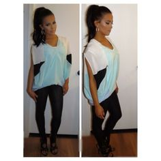 Suboo top and hue faux leather leggings and lamb zayne sandals/heels million dollar tan self tanner in extreme dark