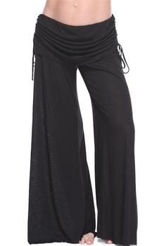 Belly Bandit BDA Pant in Black. Most comfy maternity pants ever!