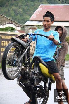 Lembah Sembalun #Lombok #Indonesia