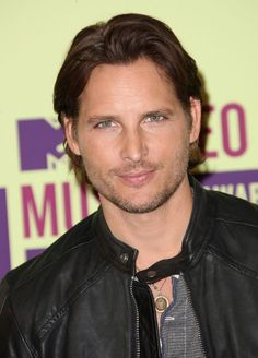 Peter Facinelli - 2012 MTV Video Music Awards - Press Room
