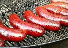 Smoked Italian Sausage with Grilled Peppers and Onions Recipe -  Awesome let's eat Smoked Italian Sausage with Grilled Peppers and Onions