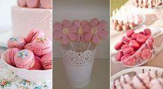 Mmm... ¡Mesas de dulces para tu boda! www.webnovias.com/blog