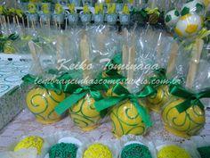 maçã copa Brasil