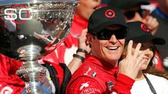 Scott Dixon wins Sonoma IndyCar finale, snatches championship away from Juan Pablo Montoya