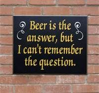 Funny Beer Signs - Bing Images