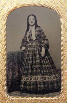 Unidentified image. via Faces of the Victorian Era .