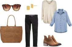 What to Pack for New York in Spring- love this sweater