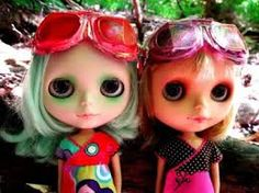 blythe doll furniture - Google Search