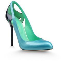 Sergio Rossi Moon  www.finditforweddings.com designer shoes