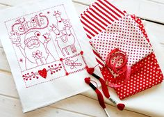 1.-Jingle Sampler from Red Brolly