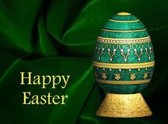 PAPERMAU: Easter Celebration - Fabergé Egg Paper Model - by Paper Pino