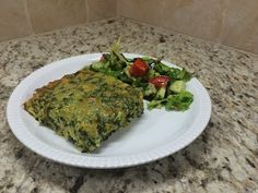 Earlier this summer my mother decided to make this dish as a light dinner. None…