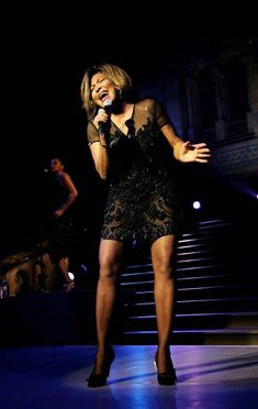 come see the tina turner tribute on September Tina Turner, James Brown Songs, Tennessee, I Love Music, African American Women, Female Singers, Beautiful People, Beautiful Images, Hollywood