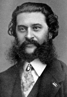 Johann Strauß -Sohn-