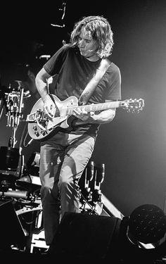 Stone Gossard | Pearl Jam | New Orleans 2013