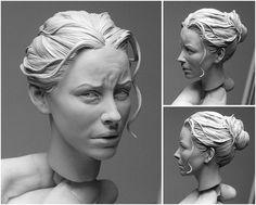 Astounding Hyper-realistic Sculptures