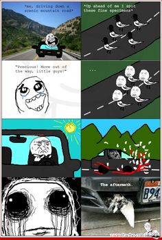 We had a deal!! - Comics - Rage Comics - Ragestache