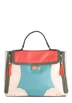 ab3182b8f566 This is my next treat to myself. Parlor Pretty Bag