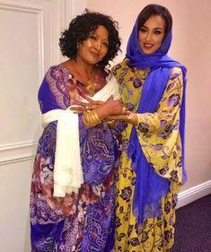 Somali women Ethnic Diversity, Horn Of Africa, Egypt Art, Somali, African Culture, Black Beauty, Beautiful People, Saree, Costumes