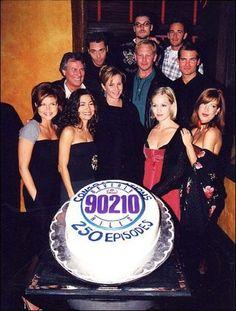 250 episodes!